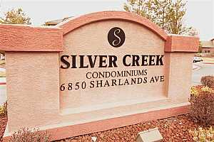 MLS # 190003657 : 6850 SHARLANDS AVE UNIT AD#2185