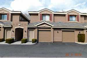 MLS # 190004143 : 900 SOUTH MEADOWS PKWY #1913 UNIT NV