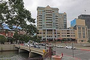 MLS # 190010422 : 50 N SIERRA STREET #706 UNIT 706