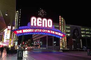 Reno Downtown