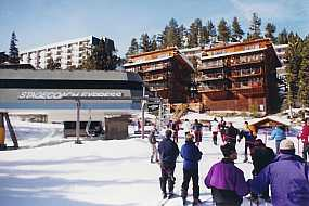 Summit Tahoe Village Condos Condos For Sale