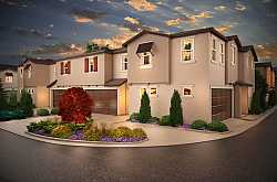 CANTABRIA Townhomes For Sale