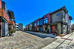Browse active condo listings in HIGH STREET TOWNHOMES