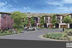 CITY VIEW EXECUTIVE HOMES Townhomes For Sale