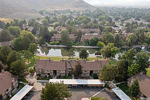 Browse active condo listings in DONNER CREEK VILLAGE