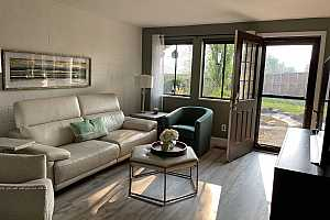 Browse active condo listings in Carson West Central